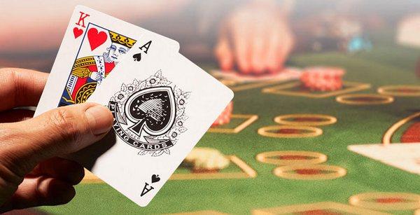 карточные игры онлайн в Вулкан казино