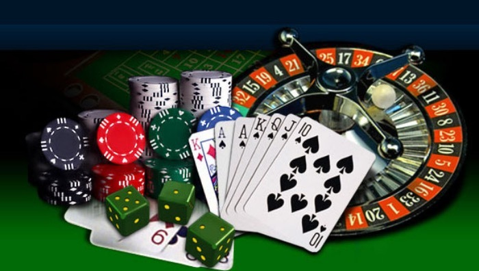 азартыне игры клуба Вулкан 24