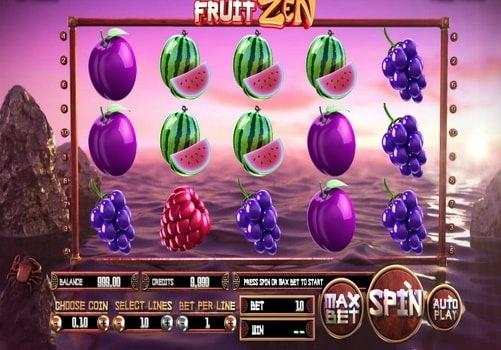 Спин Сити игровые автоматы казино