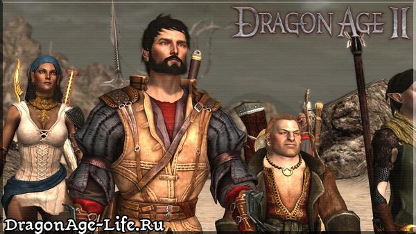 Dragon Age 2 продажи