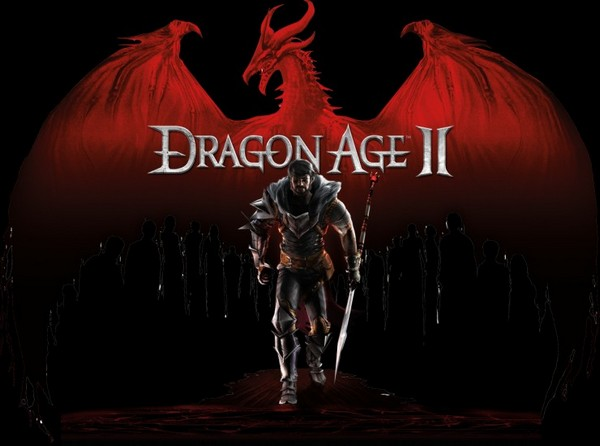 концепт-арт игры Dragon Age II